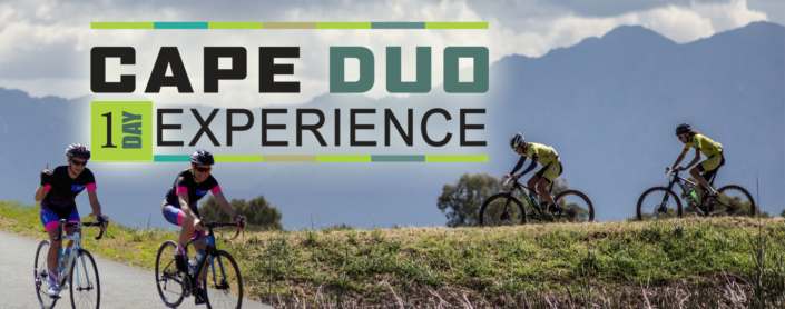 Cape Duo 1 day Experience